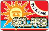 Solaris Prepaid Phone Card